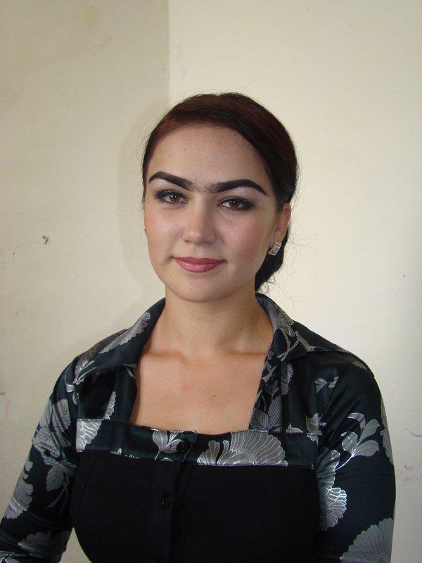 Нигина амонкулова без макияжа и